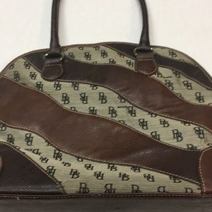 Britano Bags - Britano Moda Italy Purse excellent Like New Cond
